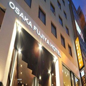 오사카호텔 후지야 호텔 오사카