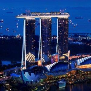 |10프로 카드할인| 싱가포르호텔 마리나 베이 샌즈