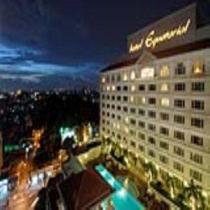 |카드할인 10프로| 호치민시티호텔 에콰토리얼 호텔 호치민 시티