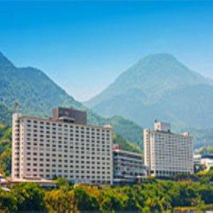 벳푸호텔 스기노이 호텔