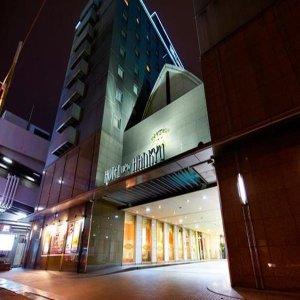 |카드할인 10프로| 오사카호텔 뉴 한큐 오사카