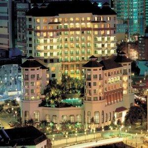 싱가포르호텔 스위소텔 머천코트
