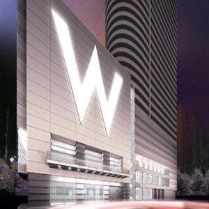 |카드할인 10프로| 방콕호텔 더블유 호텔 방콕