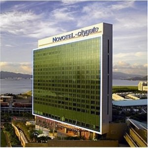 홍콩호텔 에어포트 노보텔 시티 게이트(공항)