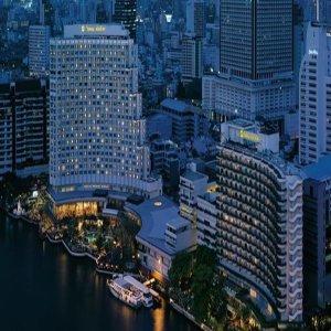 방콕호텔 샹그릴라 방콕