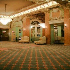 뉴욕(NY)호텔 월코트 호텔