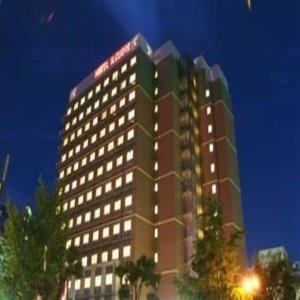 오사카호텔 일쿠오레 호텔 남바