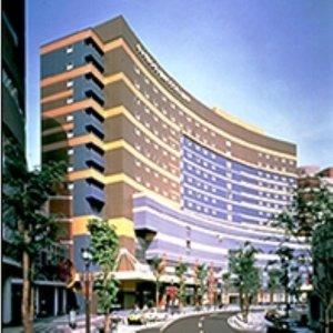 후쿠오카호텔 캐널 시티 워싱턴 호텔