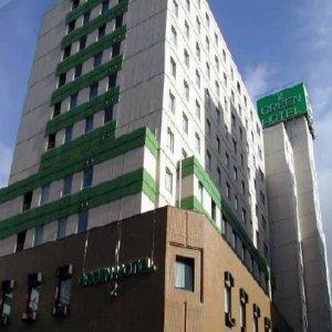 후쿠오카호텔 하카타 그린 호텔 2호관
