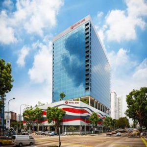 |카드할인 10프로| 싱가포르호텔 보스 호텔