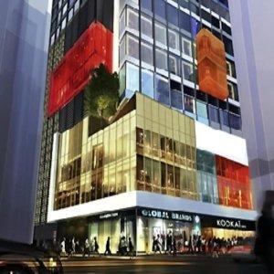 홍콩호텔 이비스 홍콩 센트럴   셩완