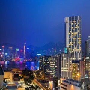 홍콩호텔 아이콘 호텔
