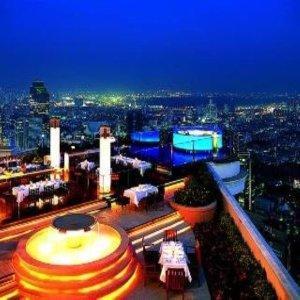 방콕호텔 르부아 앳 스테이트 타워