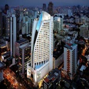 |카드할인 10프로| 방콕호텔 풀만 방콕 그랑데 스쿰빗