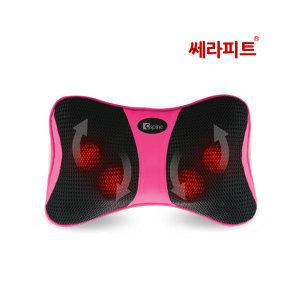 씨스파인 목 어깨 전용 마사지기/안마기-차량사용가능