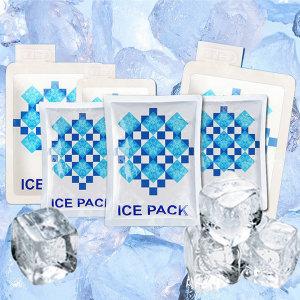 국산 아이스팩 냉동 보냉 스티로폼 택배 포장 식품용