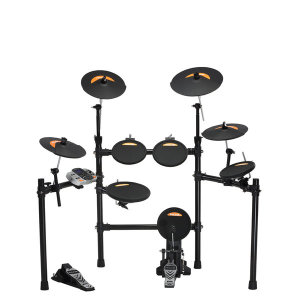 눅스 전자드럼 DM-4 / NUX Digital Drum Kit