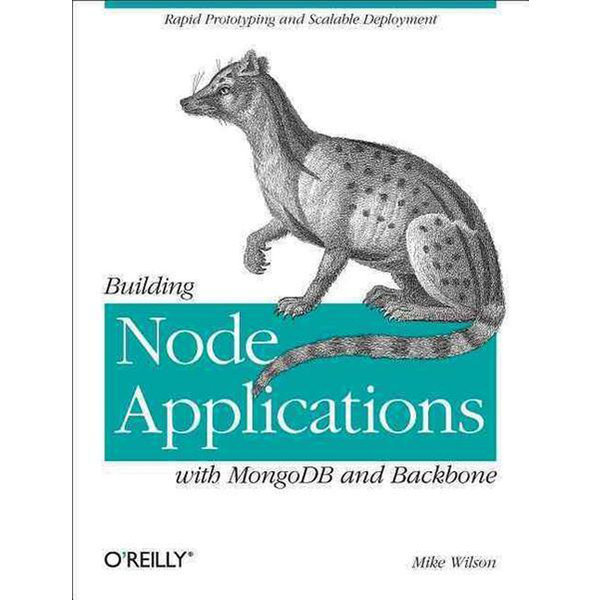 Building Node Applications with Mongodb and Bac