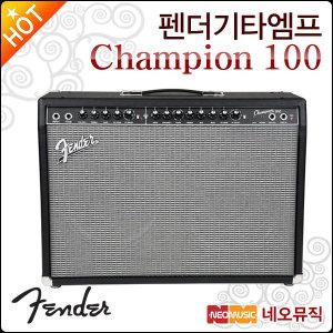 펜더 기타 엠프 Fender Champion 100 챔피언100 100W