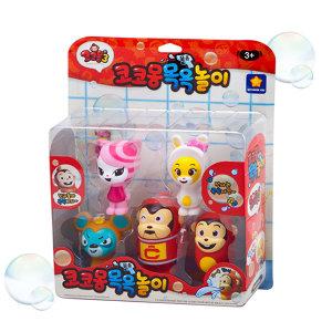 코코몽 물총목욕놀이 /욕실장난감 캐릭터완구