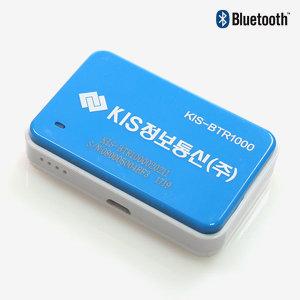 스마트폰결제 KIS-BTR1000 스마트폰카드단말기