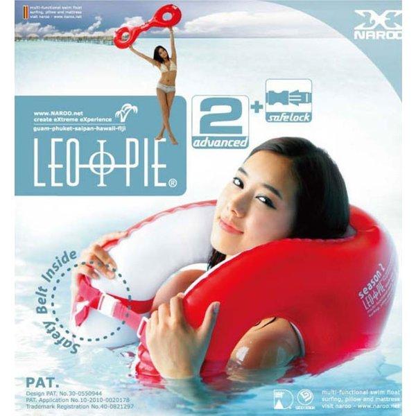레오파이 튜브 어린이 물놀이 수영 용품 구명조끼