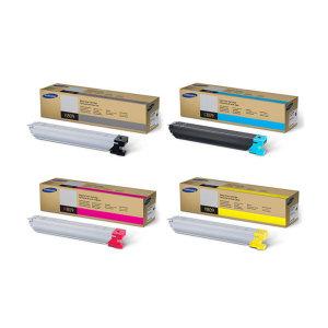 (GO1) 정품토너 CLT-K809S C809S M809S Y809S 4색세트