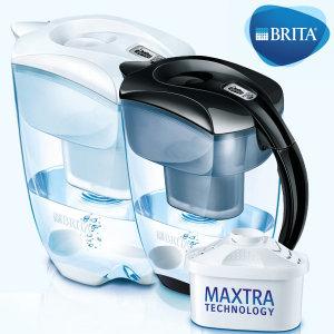 브리타 엘레마리스 3.5L+필터1개/해외/무료배송