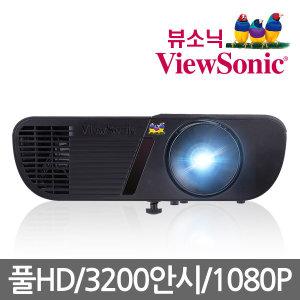 PJD7720HD/뷰소닉/세미단초점/full-HD/빔프로젝터/ABC