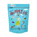 애경 엄마의선택 베이킹소다 1KG/천연세제/세탁