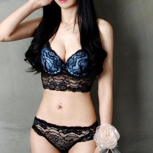예쁜여성속옷세트/왕뽕C컵/브라팬티/정리함/여자속옷
