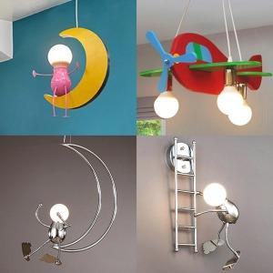 한사랑조명/조명/LED/팬던트/벽등/어린이조명