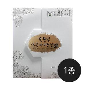 굿모닝 실큐아미노산 1종