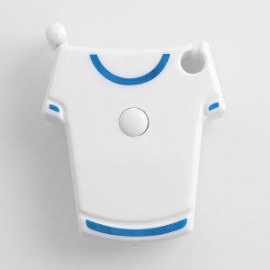 티셔츠 다이어트 줄자(1.5M) / 허리줄자 / 빠른배송