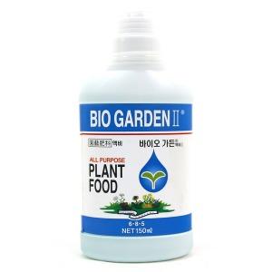 바이오가든 식물종합영양제