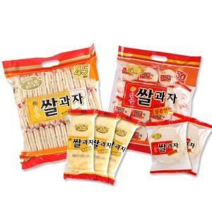 순수 쌀과자 달콤한맛320g 고소한맛300g 간식 안주