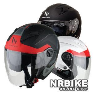 MT BOULEVARD 볼레바드 오픈페이스 오토바이헬멧 헬맷