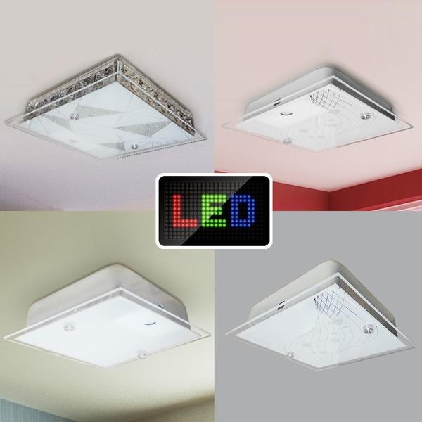 한사랑조명/18000원~/조명/LED/직부/LED직부/LED센서