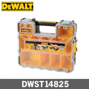디월트 공구함 DWST14825  전문가용 부품함 공구박스
