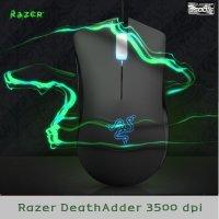 Razer DeathAdder 3500dpi/데스에더3500