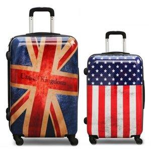 여행용가방 캐리어 20/24인치 기내용가방 확장지퍼