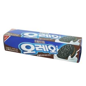 오레오 초콜릿크림 100g (1박스-24개)
