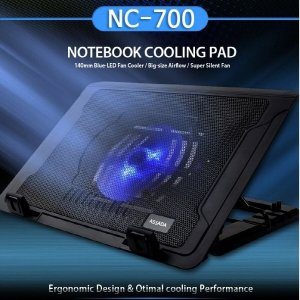GC 대진 NC-700 노트북 받침대 쿨링패드