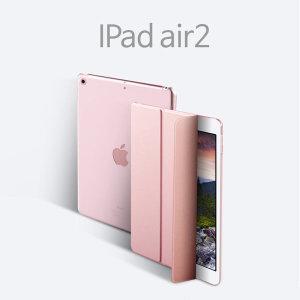 애플 아이패드 에어2 가죽 케이스
