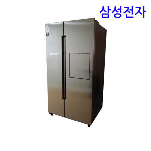 RS82M6000SA 초이스 삼성 양문형 냉장고 815L