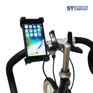 라이딩 핸드폰 자전거거치대 스마트폰 바이크 홀더