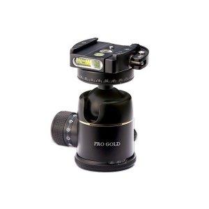 포토클램 ProGold 3 Easy PQR Black /프로골드 볼헤드