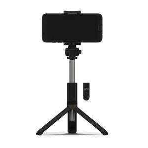 요이치 스마트폰 무선 셀카봉 삼각대 욜로 WT300 블랙