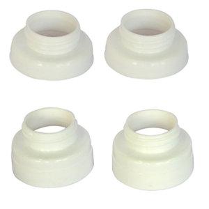 스펙트라 와이드캡 2p /스펙트라 흡입기 유축기소모품