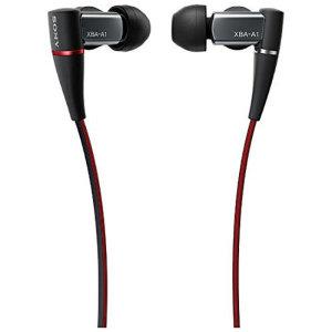 SONY 소니 커널형 이어폰 XBA-A1 / 소니 이어폰